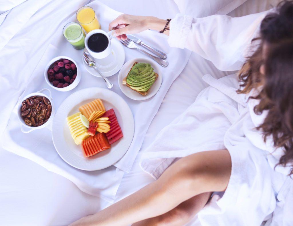 Gastronomía México: la bloguera Courtney Scott disfruta de la Riviera Maya en Barceló Maya Grand Resort