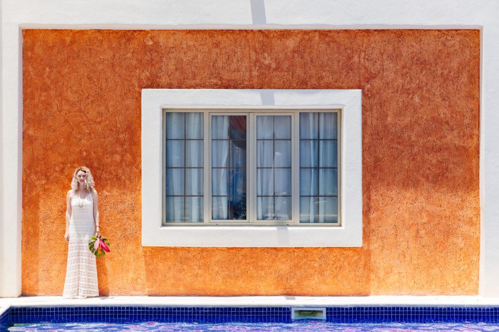 Boda y viaje de novios en México