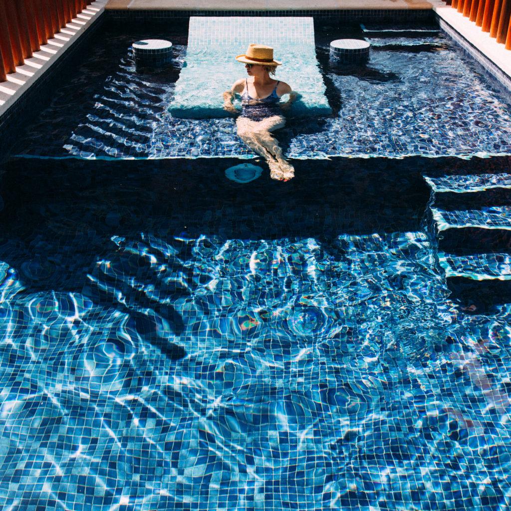 Barceló Maya Grand Resort cuenta con habitaciones con piscina privada