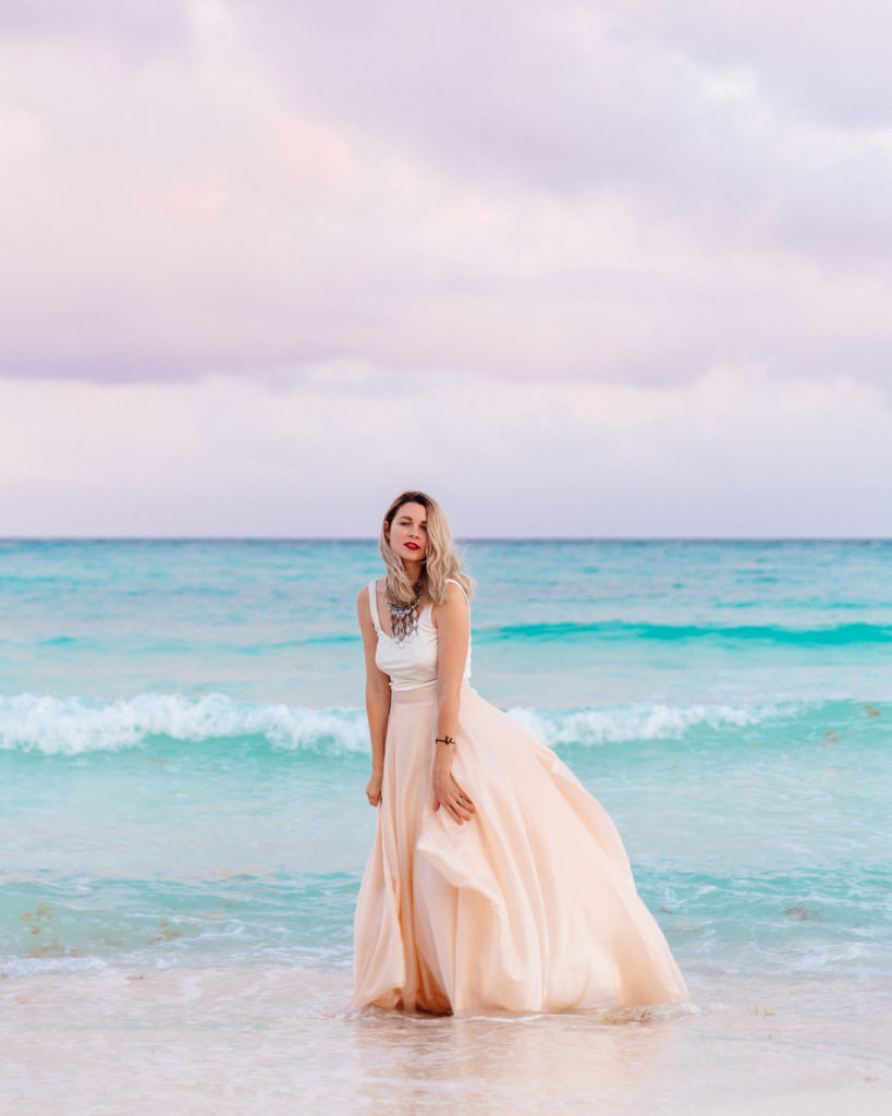 Casarse en México en el Barceló Maya Grand Resort