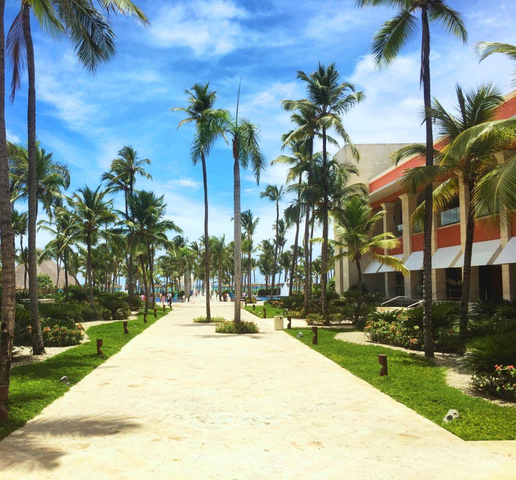 Vacaciones todo incluido en Punta Cana