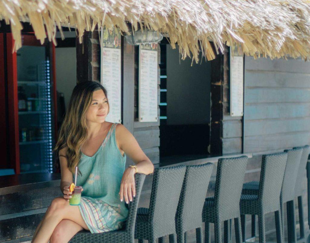 Dónde tomar los mejores cócteles de Aruba