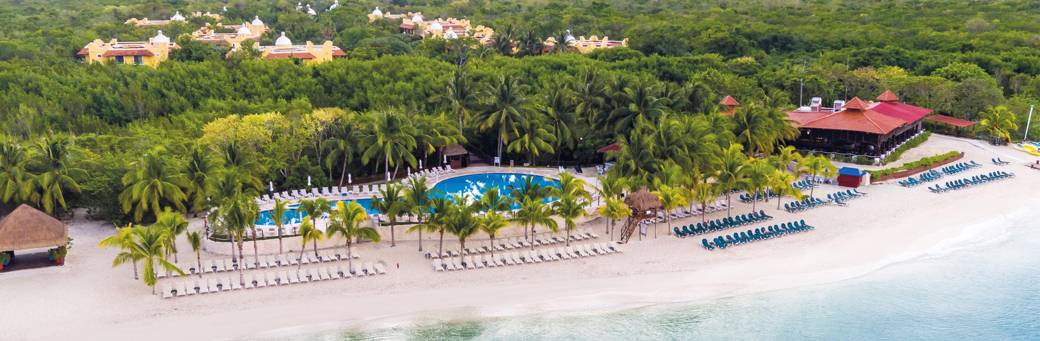Occidental Cozumel: mejor hotel en Cozumel