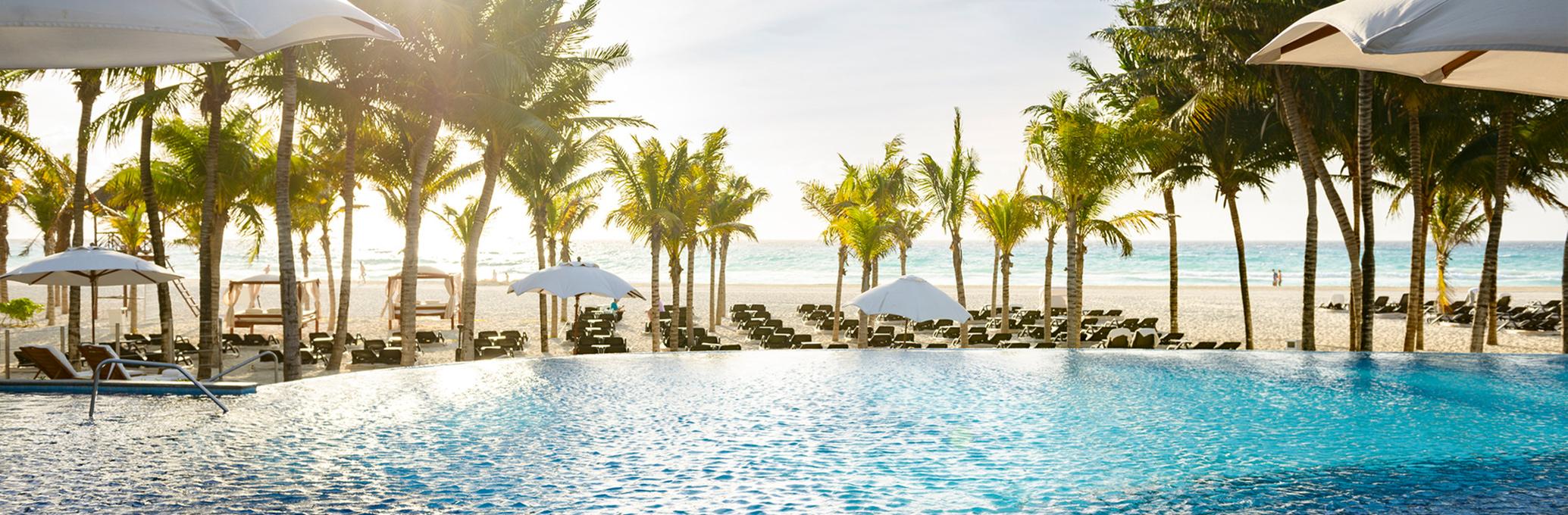 Royal Hideaway Playacar: hoteles en playa del Carmen de lujo