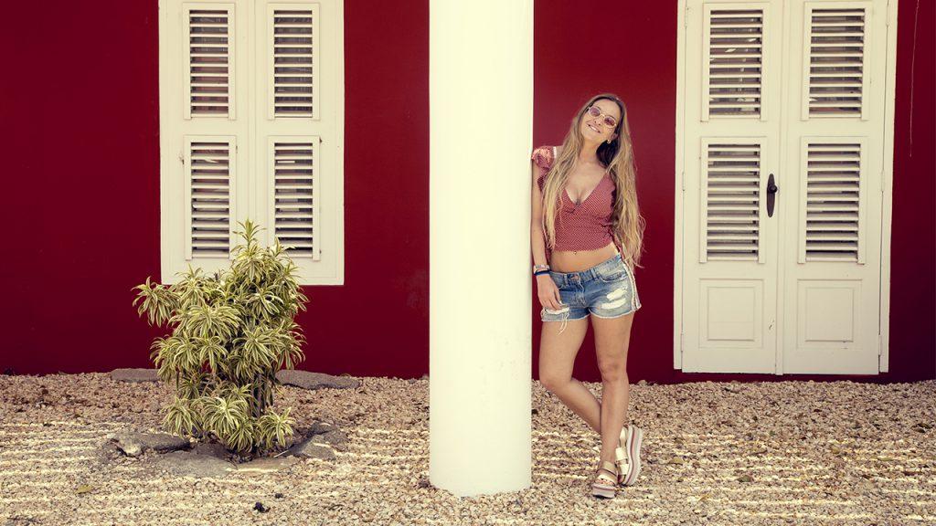 Si buscas excursiones en Aruba para hacer durante tu visita no te pierdas el viaje de @barbaraders