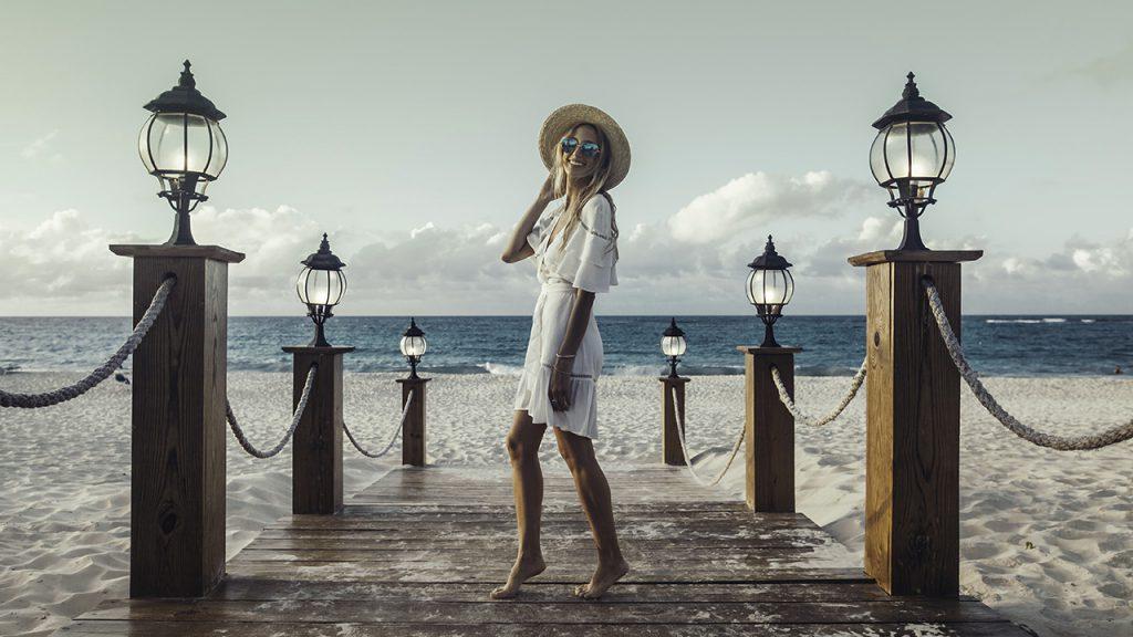 Un viaje todo incluido a Punta Cana es uno lleno de diversión, risas y planes. Pregunta a Tracy Komlos