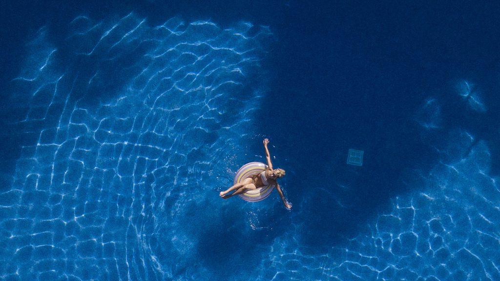 El mejor snorkel de México está en El Cielo y Cara Jourdan es testigo de ello
