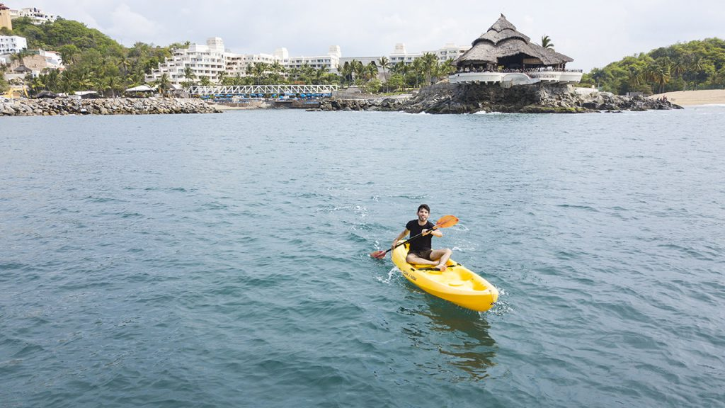 ¿Buscas grandes viajes? Descubre México en clave local por las playas del Pacífico sur