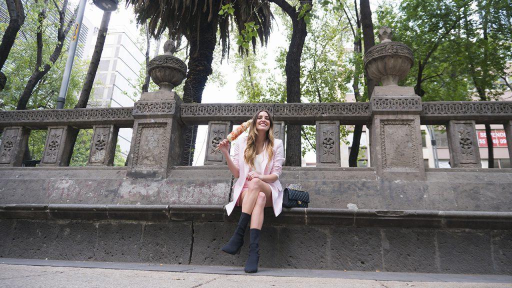 Uma viagem ao México sem uma parada em sua capital, Cidade do México, não está completa. Descubra-a!