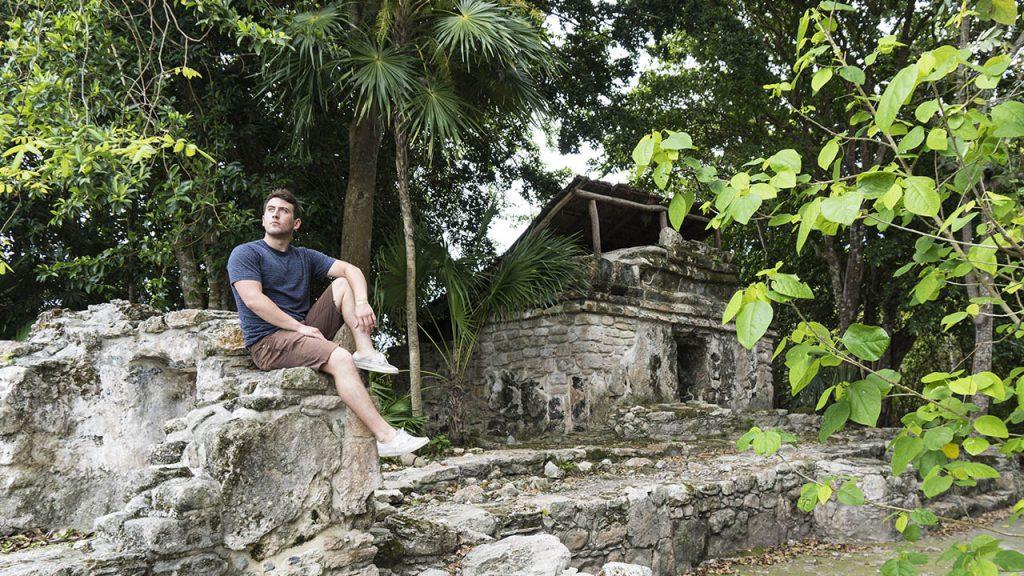 ¿Todavía no has probado los viajes de aventura? Descúbrelos durante unas vacaciones en Riviera Maya