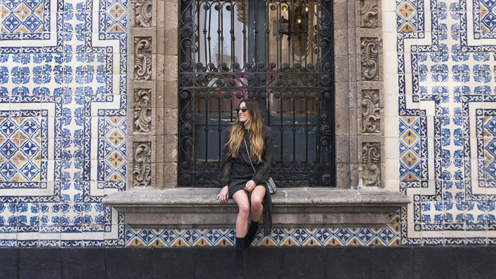 Have you been to the new fashion city yet? Discover Mexico City hotels, culture and cool enclaves.
