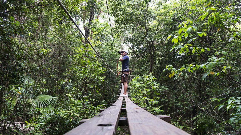 Si eres un amante del turismo de aventura, Riviera Maya es sin duda tu próximo destino ¡Descúbrelo!