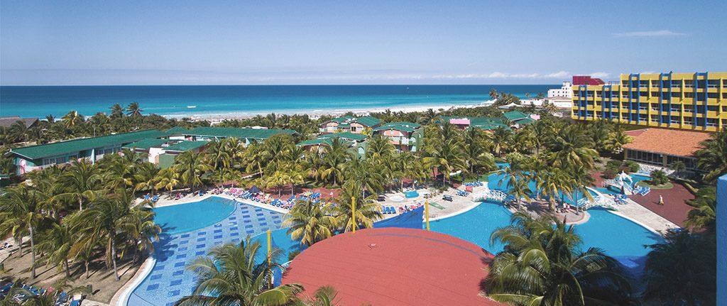 Hotel Barceló Solymar: férias em Varadero em um dos melhores hotéis de Cuba