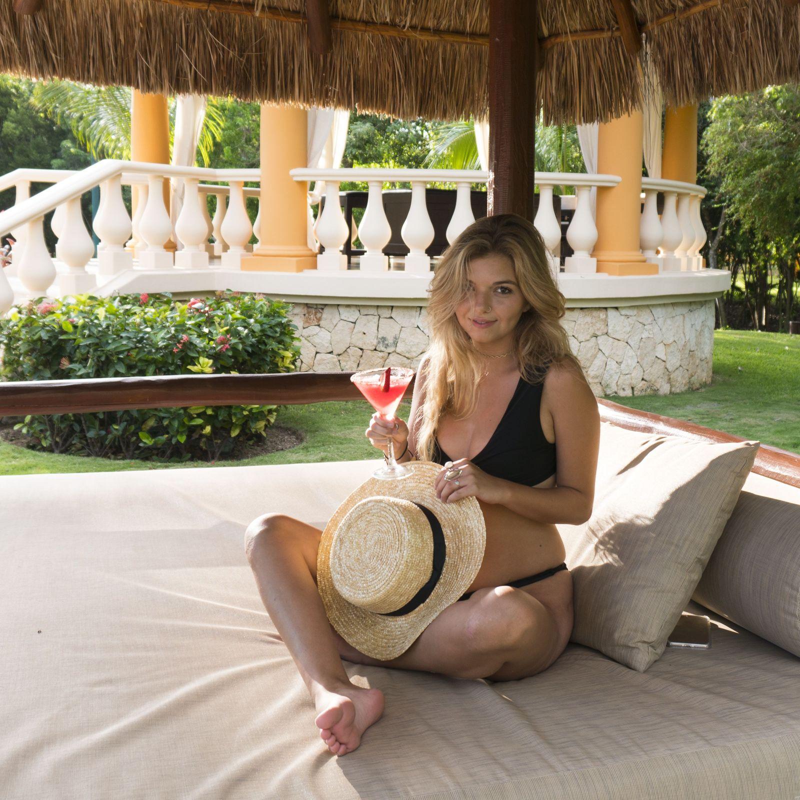 El resort favorito de Andie Fitzgerald en México en formato todo incluido