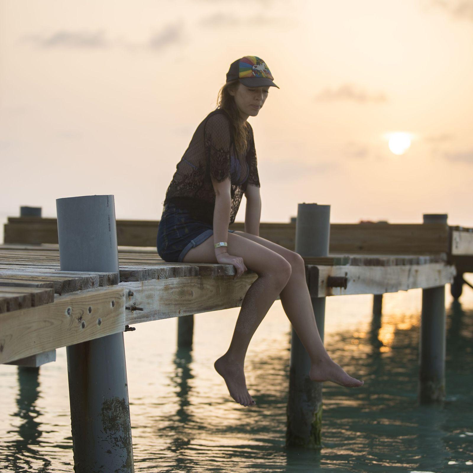 Be My Travel Muse disfruta en la Isla Aruba de una experiencia que jamás olvidará