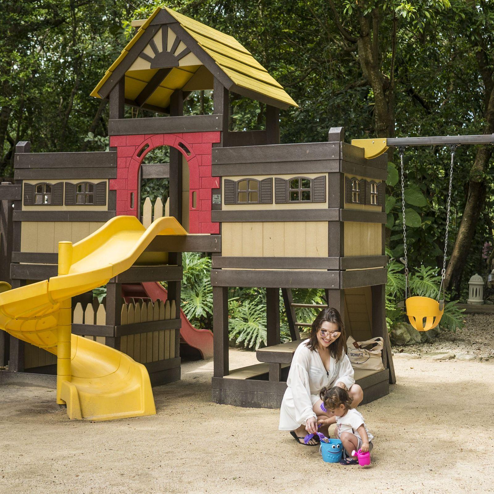 Chata de Galocha y su familia eligen el hotel Occidental ar Xcaret Destination para pasar sus vacaciones en Riviera Maya