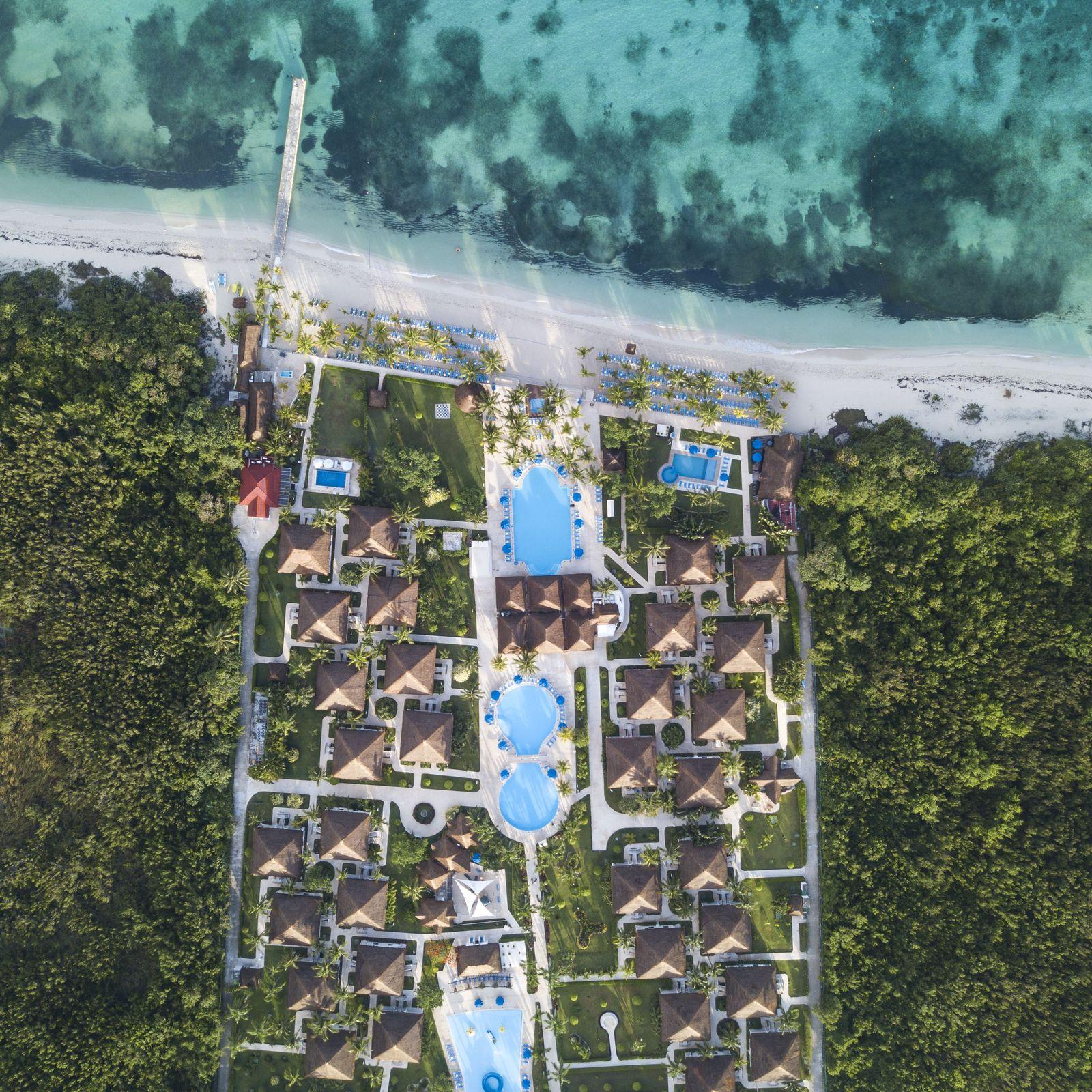 Los mejores días te esperan en el hotel Allegro Cozumel tu próximo rincón favorito en la Riviera Maya