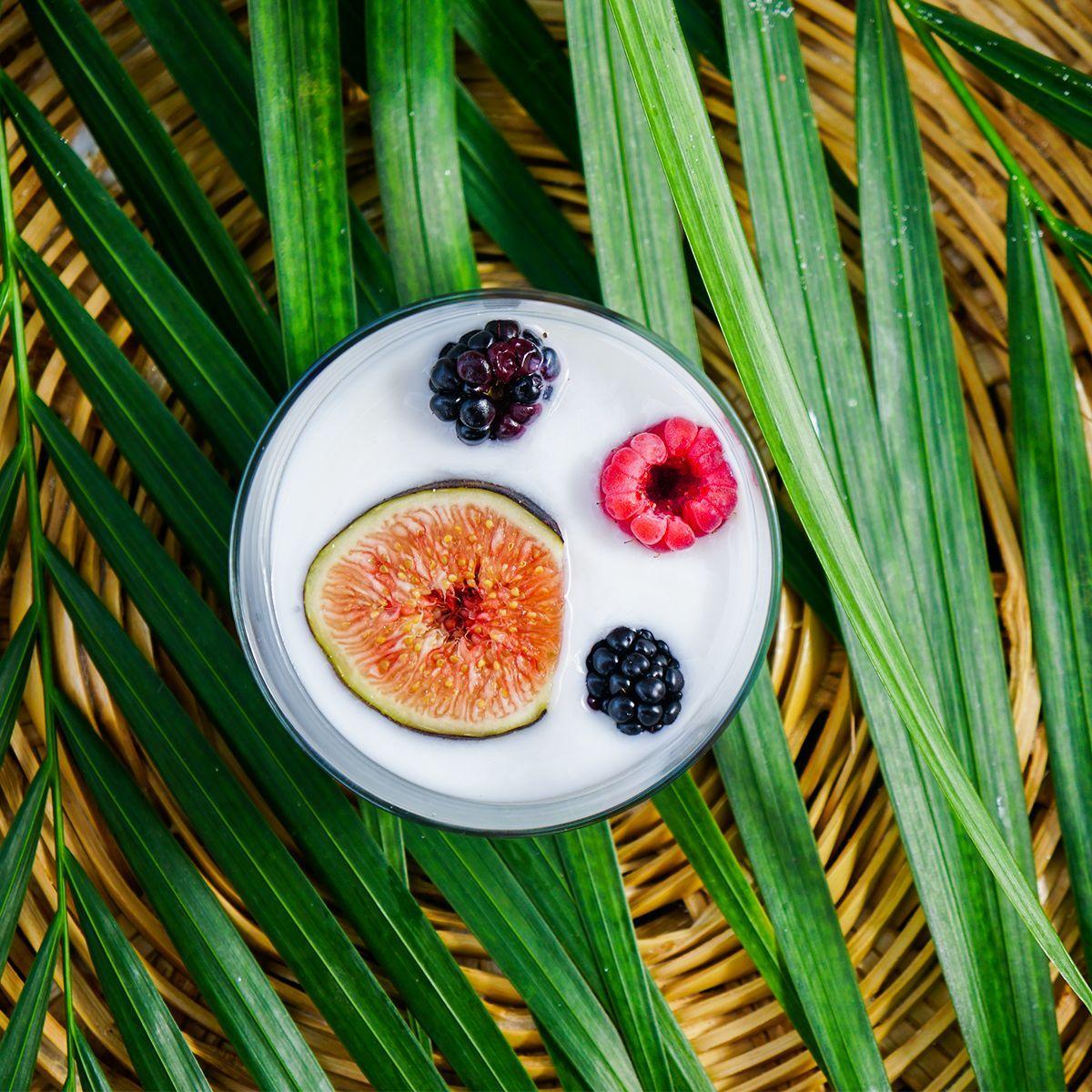 Nunca olvidarás los desayunos saludables de Occidental Costa Cancún