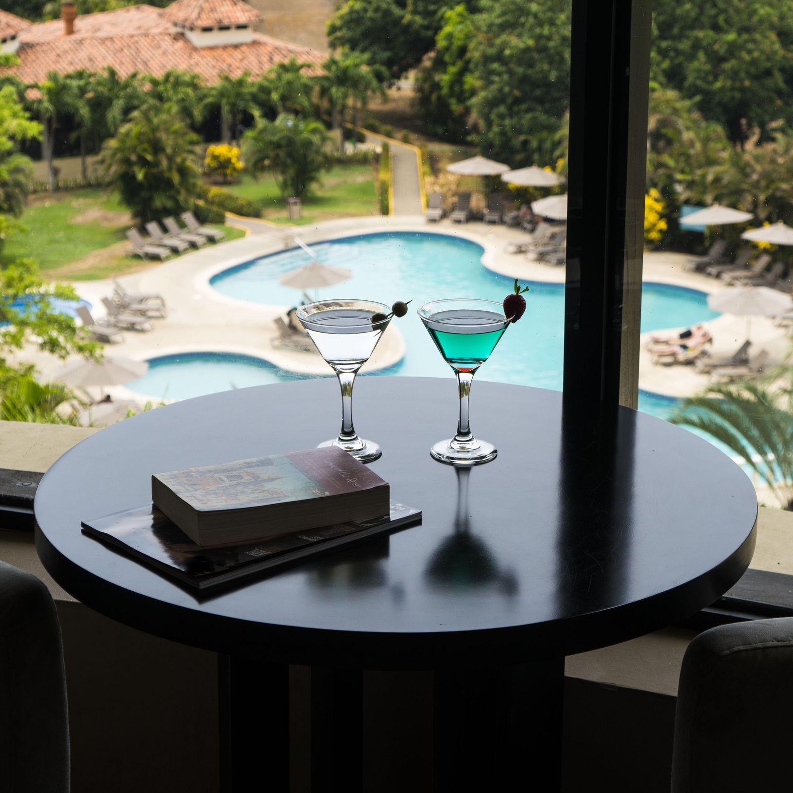 Los mejores bares y restaurantes en Golfo Papayago en Costa Rica