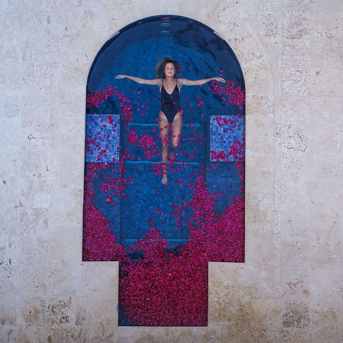 El mejor spa de Punta Cana según la influencer The Blonde Vagabond