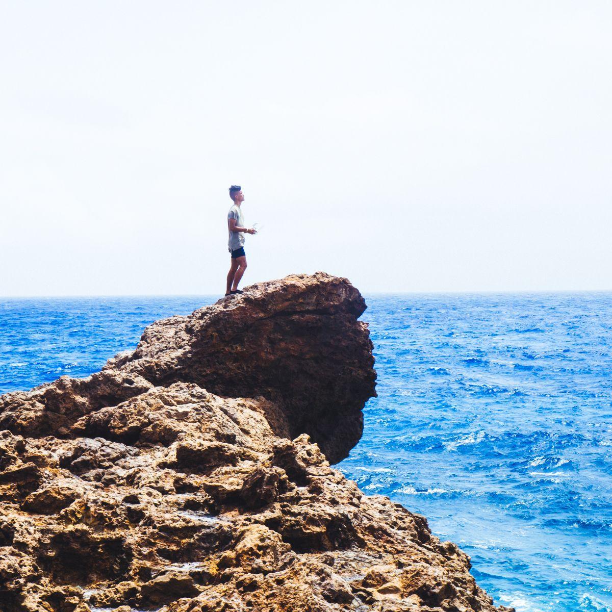 Maujl propone la lista de excursiones más recomendadas para descubrir la impresionante Aruba desde el Barceló Aruba