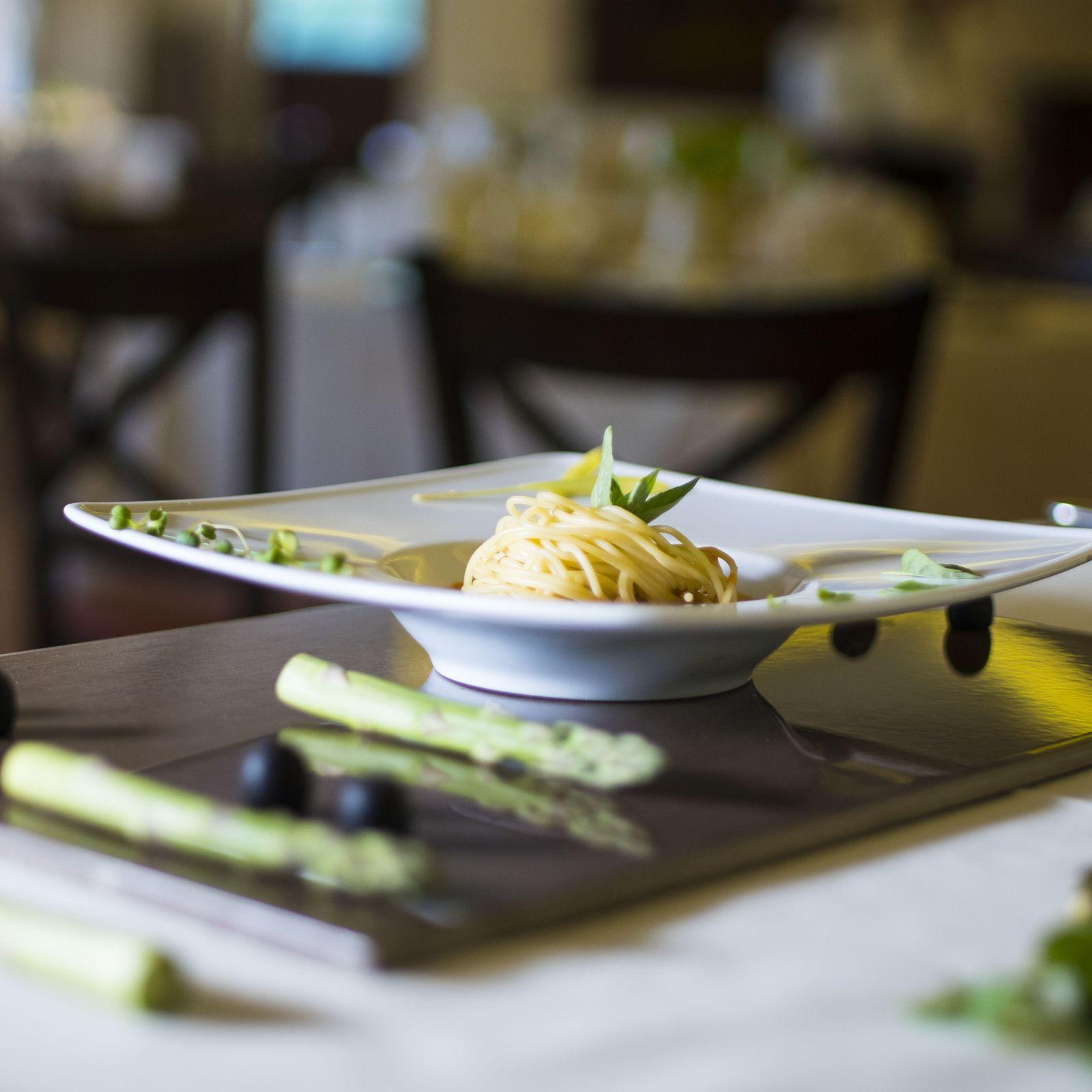 Los mejores restaurantes de México en Allegro Playacar