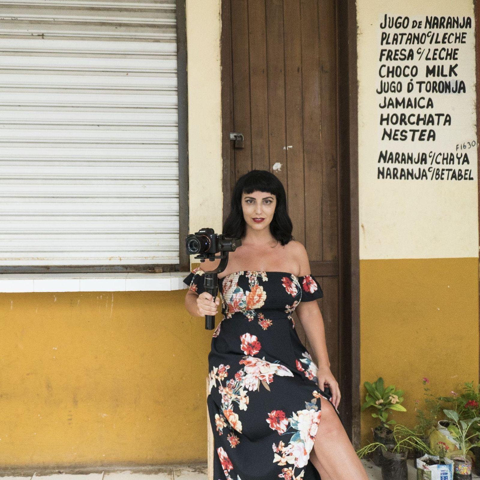 Global Girl Travels se alojó en Barceló Maya Grand Resort durante sus vacaciones en Riviera Maya