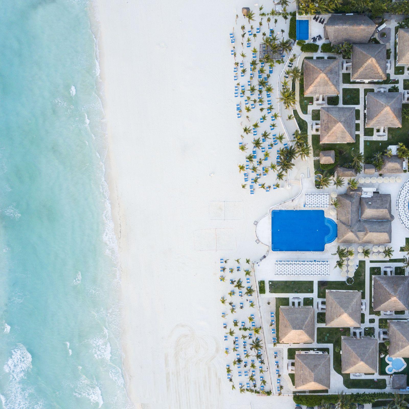 México en su pura esencia, sólo en los hoteles de Playa del Carmen.