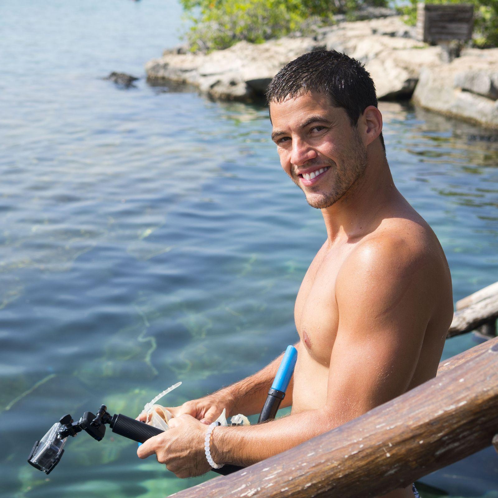 Dónde hacer snorkel en Riviera Maya, México