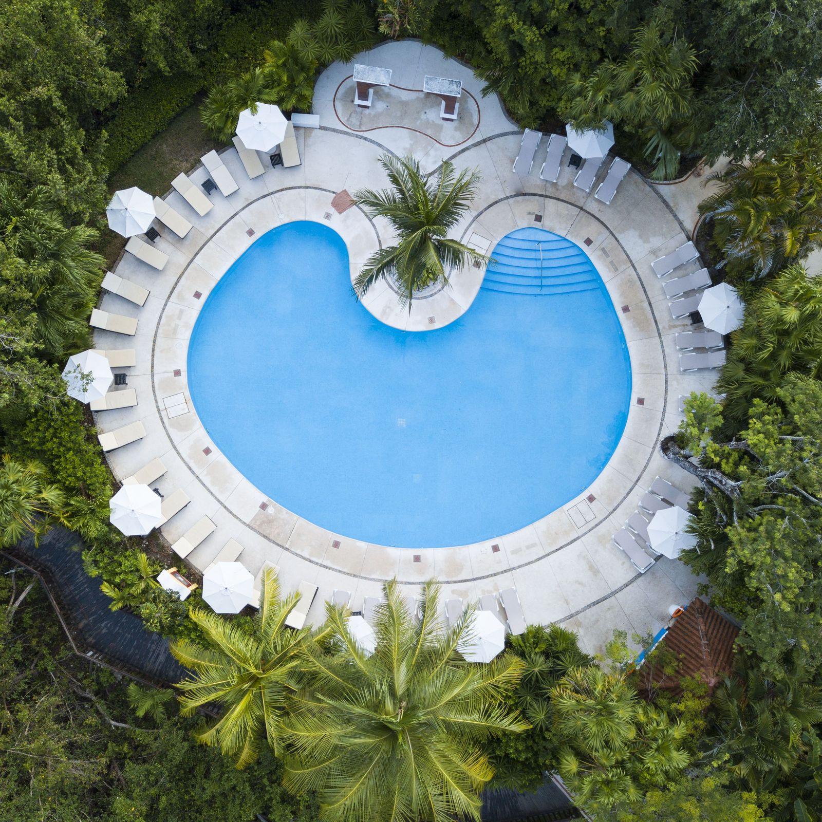 Onde descansar depois de mergulhar em Cozumel