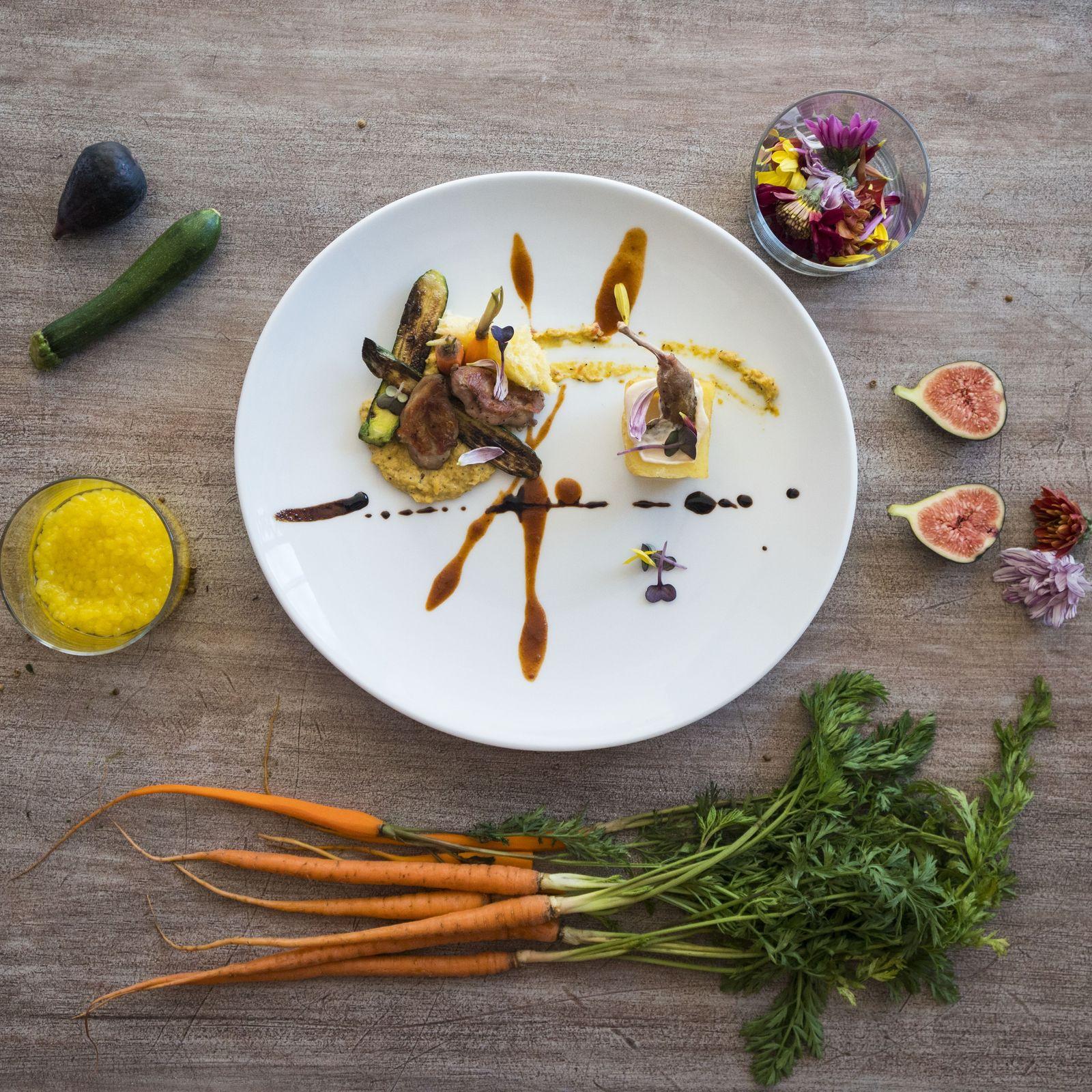 Recetas de comida mexicana en Riviera Maya