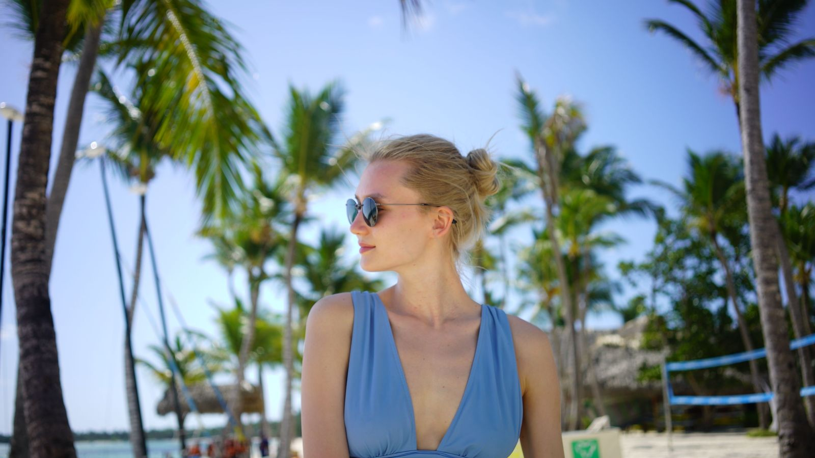 Bloggers de viajes Barceló Bávaro Grand Resort República Dominicana